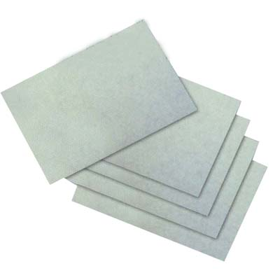 silicone glass cloth laminated