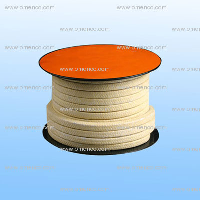 ptfe braided packing, ptfe braided packings