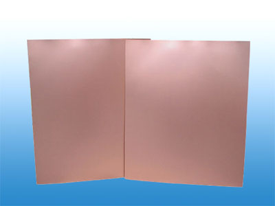 Normal Aluminium Copper clad laminate