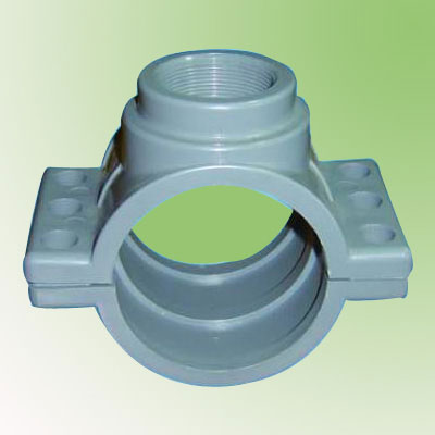 saddle clamp